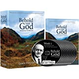 Behold Your God: Rethinking God Biblically (13 DVD Set and Leader's Guide)