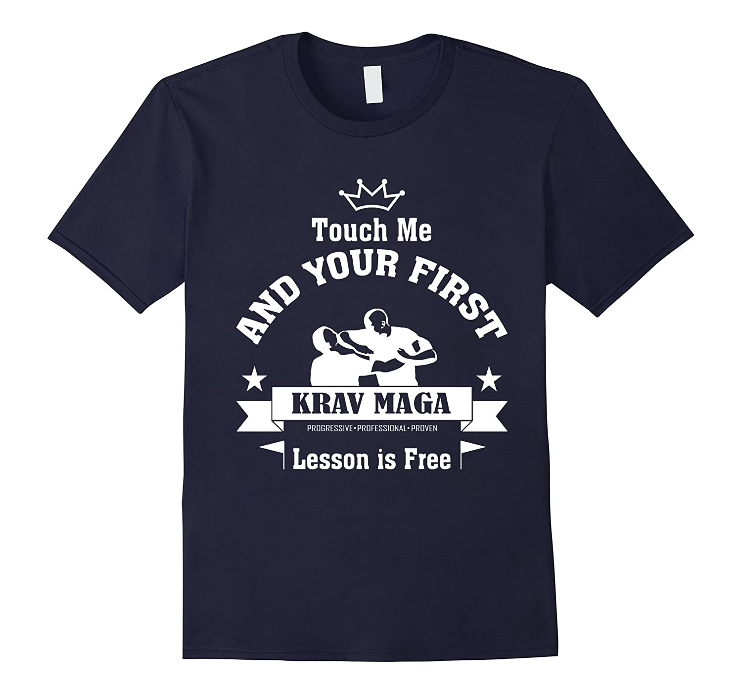 Touch Me Shirt And Your First Free Less Gift T-shirt-Art