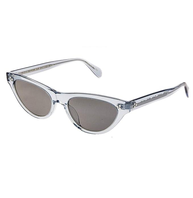 Oliver Peoples ZASIA 5379 OV5379SU - Gafas de sol (cristal ...