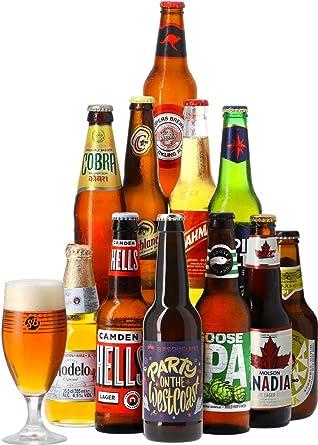 Colección increíbles cervezas - Idea de regalo (Colección Las más ...