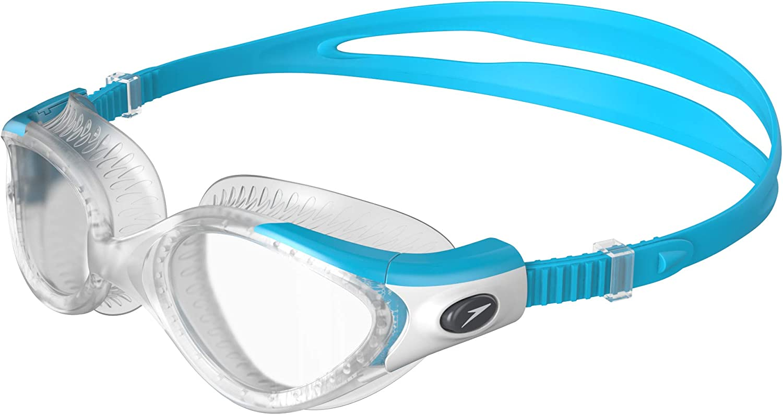 Speedo Futura Biofuse Flexiseal - Gafas de Natación Mujer
