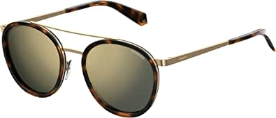 نظارة شمسية بعدسات مستقطبة بيضوية الشكل للجنسين من بولارويد - Pld6032s