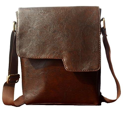 Image Unavailable. Image not available for. Colour  JaisBoy PU Leather Bag  ... 3195b04d3c569
