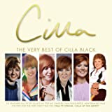 Very Best of Cilla Black,the