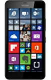 Microsoft Lumia 640XL LTE 4G 5.7 inches UK SIM-Free Smartphone - Black