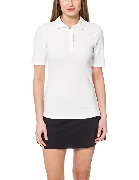 Ultrasport Advanced Auckland Camiseta Polo de tenis, diseño ...