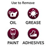 GOJO SUPRO MAX Cherry Hand Cleaner TDX Starter Kit, Cherry Fragrance, 1- 2000 mL Cherry Hand Cleaner Refill + 1- GOJO PRO TDX Dispenser - 7282-D2