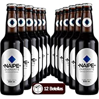 Cerveza Artesanal 12 Pack Naipe Diamante 355 ml