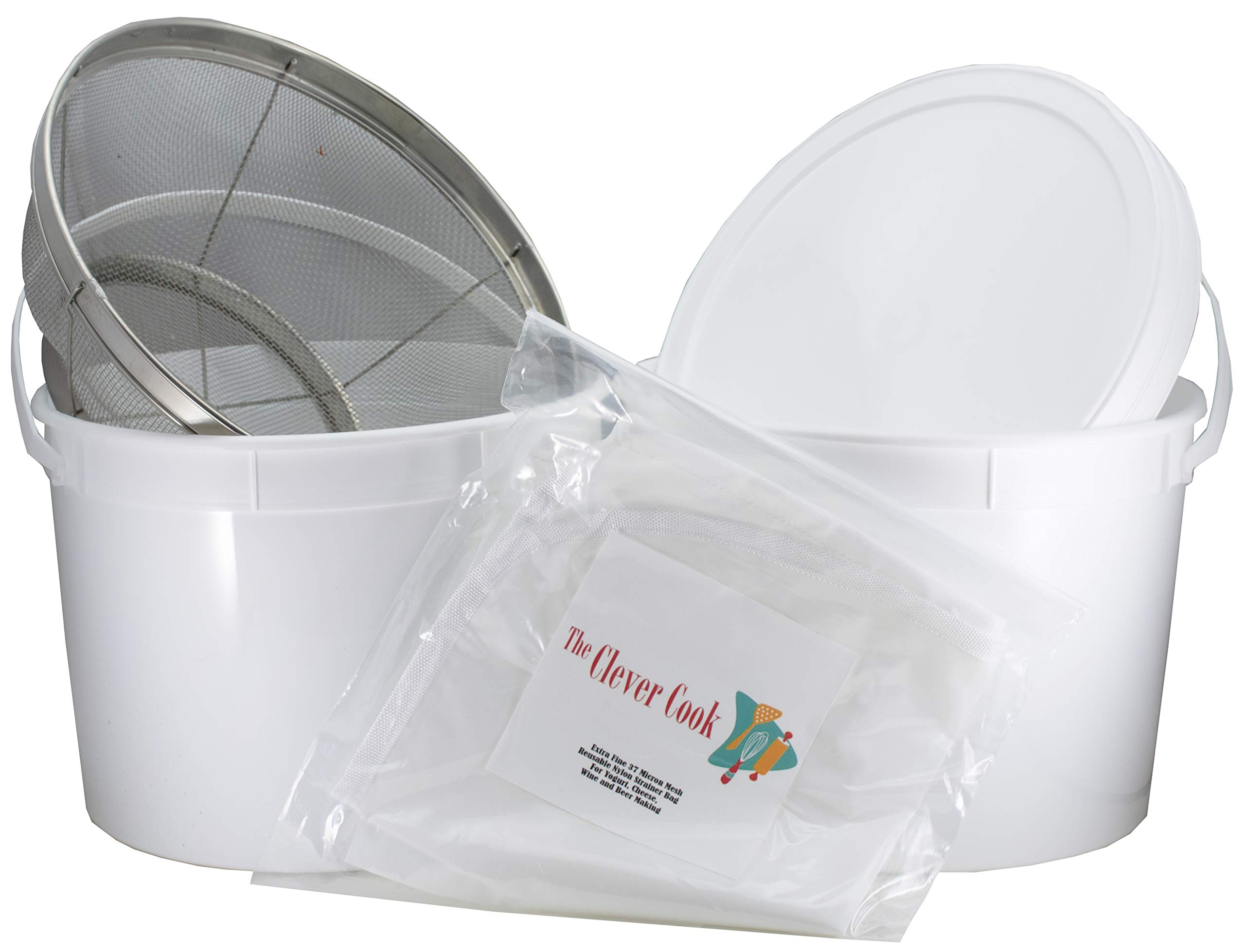 Bulk Greek Yogurt Maker for Instant Pot DUO-60