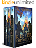 The Keeper Chronicles: The Complete Trilogy