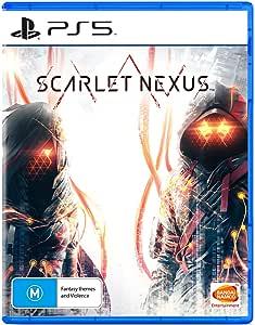 Scarlet Nexus - PlayStation 5