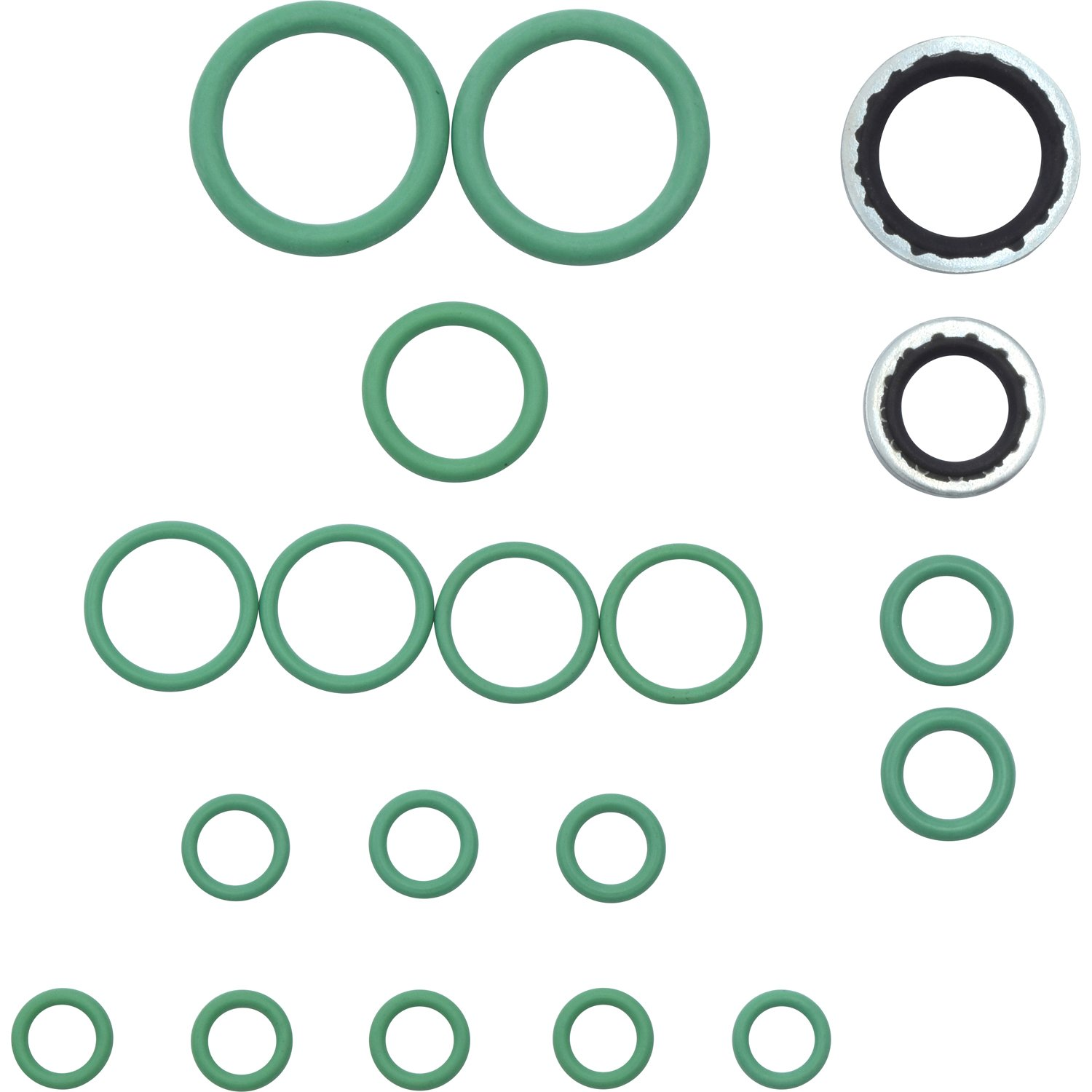Universal Air Conditioner RS 2559 A/C System Seal Kit