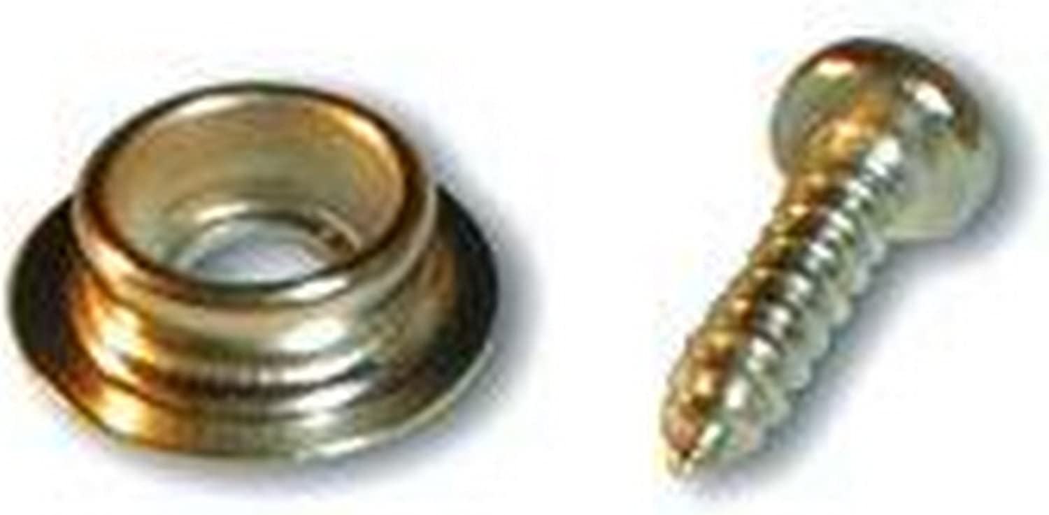 W4 Awning Skirt Studs With Screws Pack Of 5