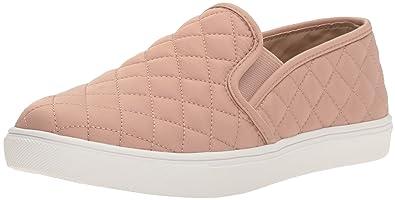 51f3af25646 Steve Madden Women s Ecentrcq Sneaker Blush 5 ...