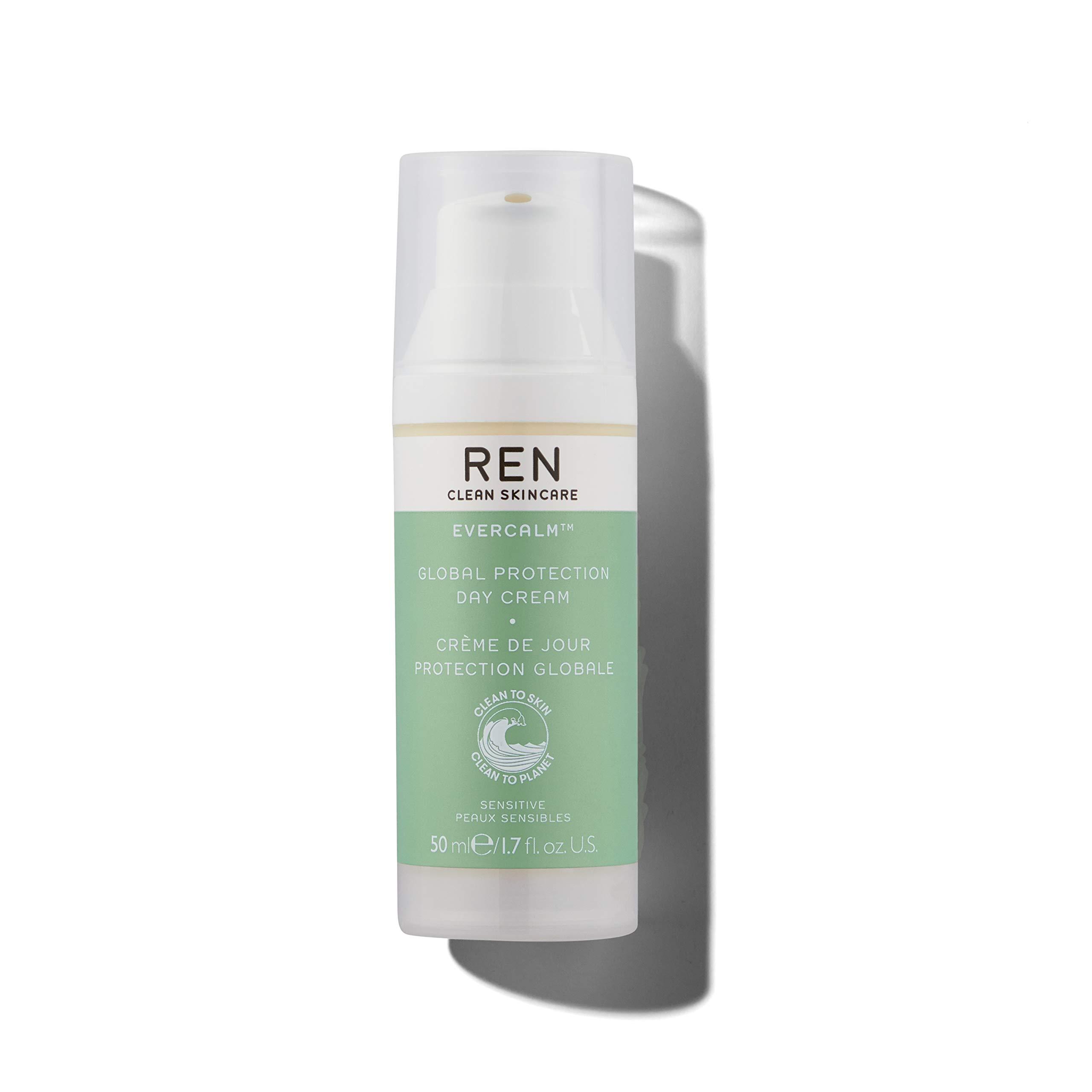 REN Clean Skincare Facial Moisturizing Cream 50 ml