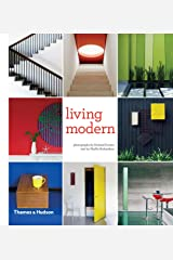 Living Modern: The Sourcebook of Contemporary Interiors Hardcover