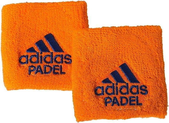 All for Padel Wristband S x2 Muñequeras, Adultos Unisex, Orange: Amazon.es: Deportes y aire libre
