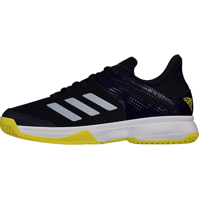 new concept aa6f4 97b4a adidas Adizero Club K, Chaussures de Tennis Mixte Enfant  Amazon.fr   Chaussures et Sacs
