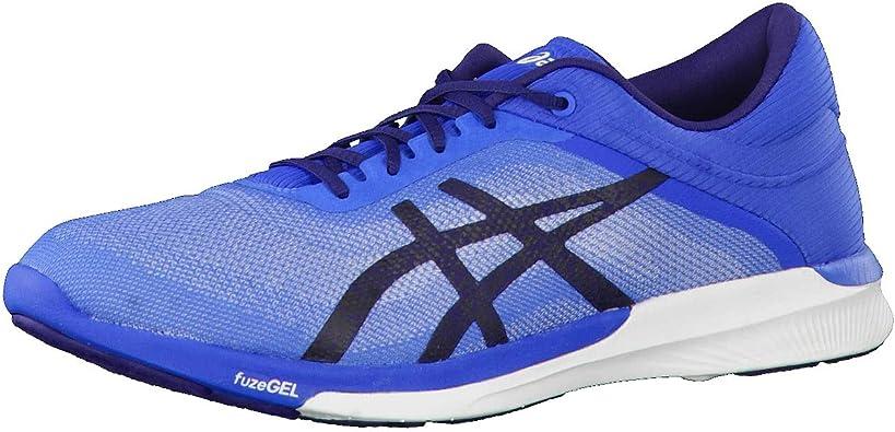 ASICS Fuzex Rush Mens Running Trainers