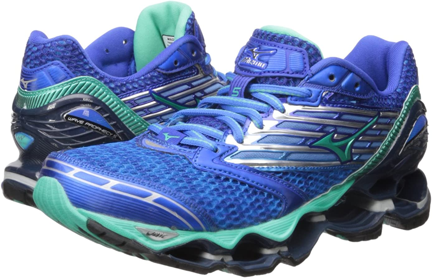 mizuno wave prophecy 2 amazon