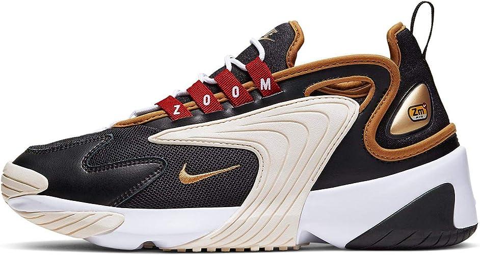 Nike Womens Zoom 2k Womens Ao0354-005