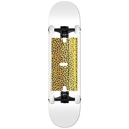 4c91fb0888188 Amazon.com : Real Skateboard Complete Busenitz Furry Fun 8.06