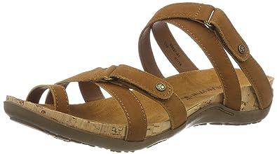 5e2f883445d Bearpaw Women s Nadine Gladiator Sandals  Amazon.co.uk  Shoes   Bags