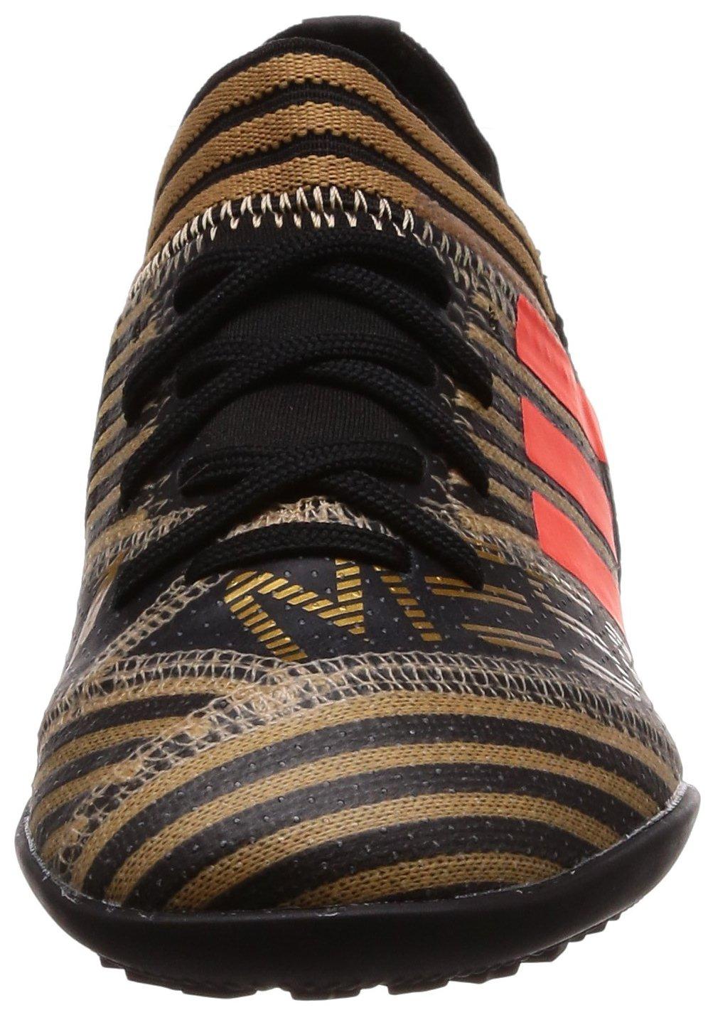 adidas Nemeziz Messi 19995 Tango Noir Mixte TF, Chaussures de