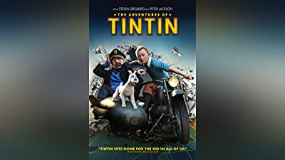 The Adventures of Tintin - Extended Preview