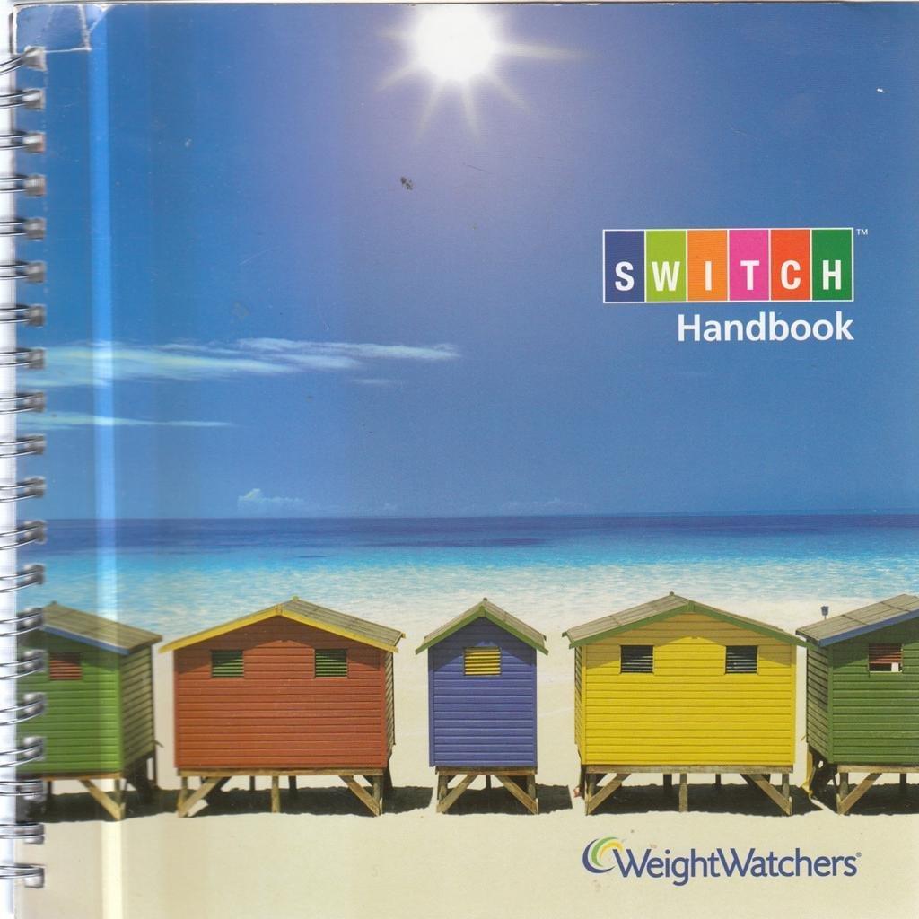 Weightwatchers Switch Handbook: Amazon co uk: Uncredited: Books