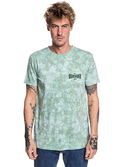 Réduction Limite Prix pas Cher De Qualité Rockin Rails - T-shirt col rond pour Homme - Noir - QuiksilverQuiksilver Réduction Fiable VLg2Cm