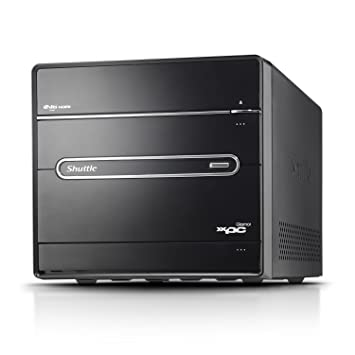 SHUTTLE XPC ETHERNET DRIVERS FOR WINDOWS 8