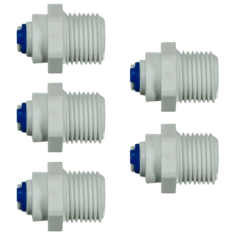Conector BSP de 13 a 6/mm Para /ósmosis inversa.