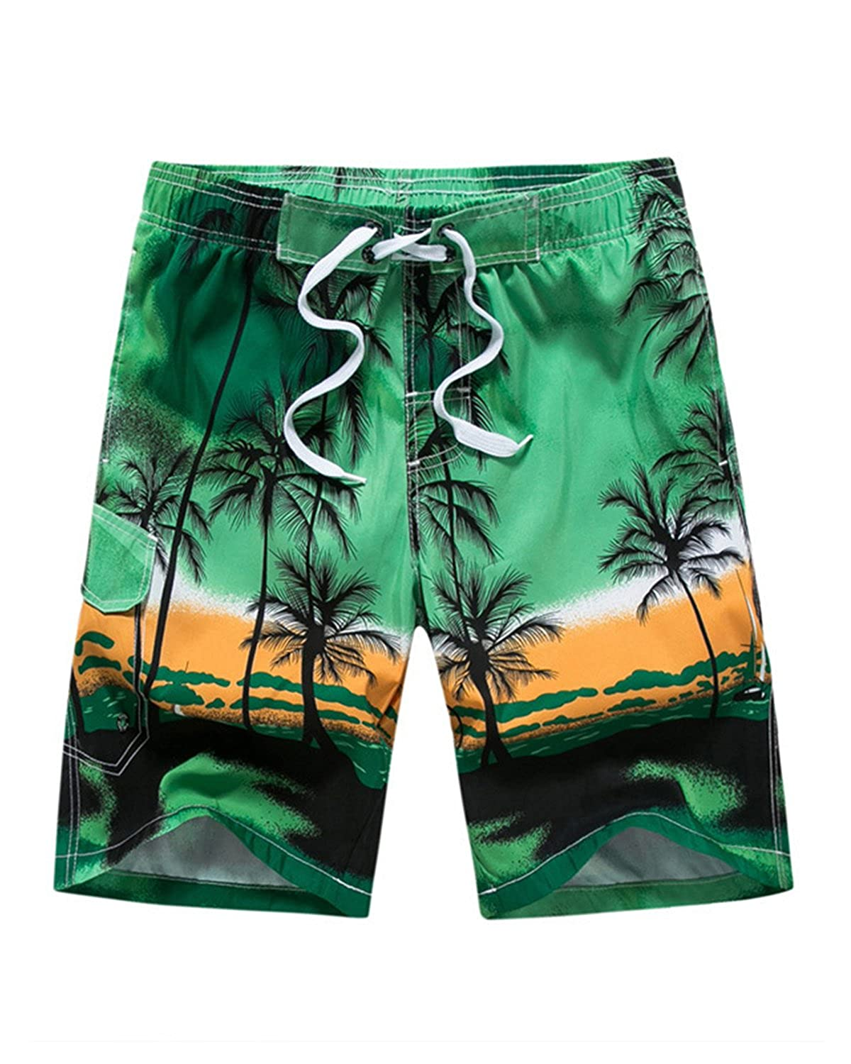 17106b7c4174b Design: Many style provided, colorful tropical coconut tree, Irregular  geometry print and letters pattern, suitable for all ages to wear and you  can feel ...