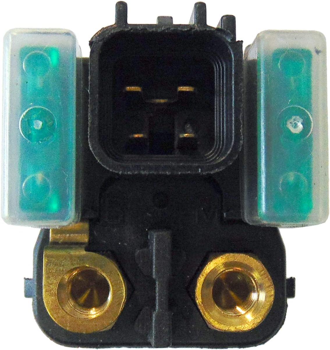 Electrical Starter Solenoid Relay Solenoid For Yamaha Rhino YXR 660 YXR660