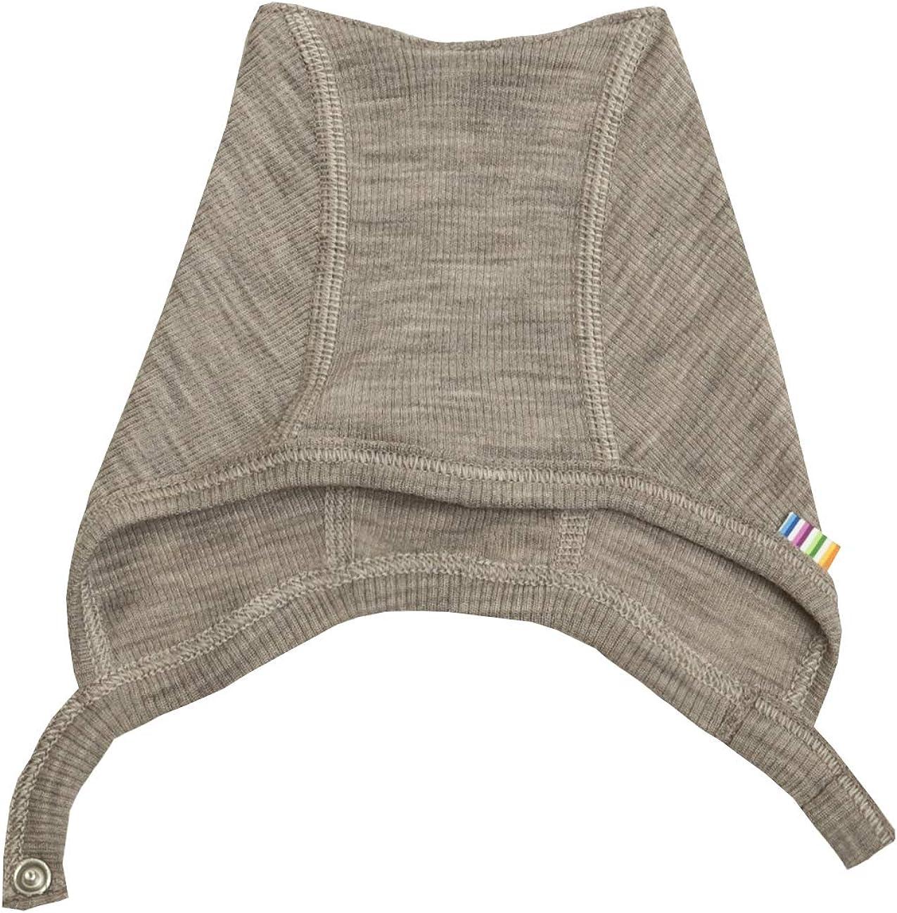 Joha Baby M/ädchen Jungen Schlafstrampler Merino-Wolle//Seide