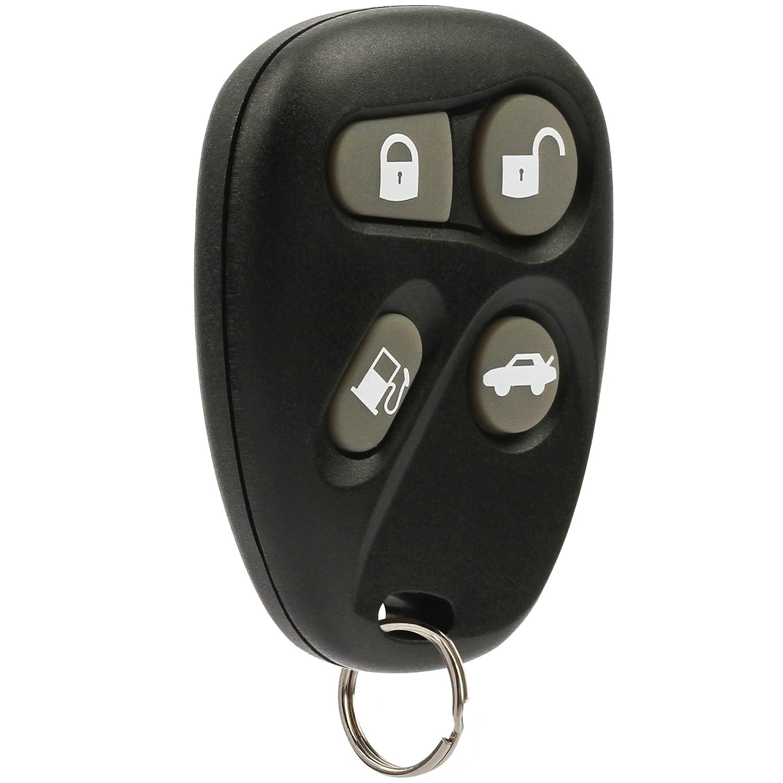 GMC Savana KOBLEAR1XT, 15752330 Car Key Fob Keyless Entry Remote fits 2003 2004 2005 2006 2007 Chevy Express USARemote