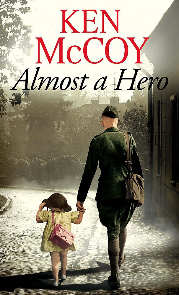 Download Almost a Hero pdf