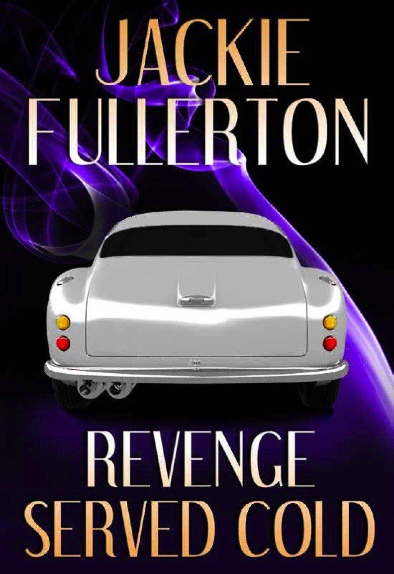 Download Revenge Served Cold ebook