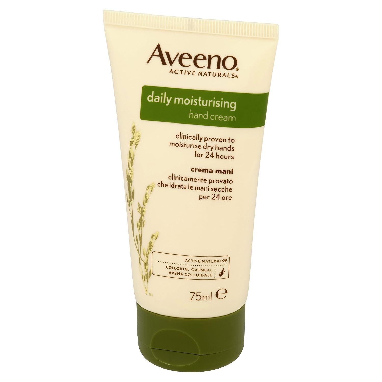 Crema Hidratante para Manos Con la harina de avena coloidal 75 Ml: Amazon.es: Belleza