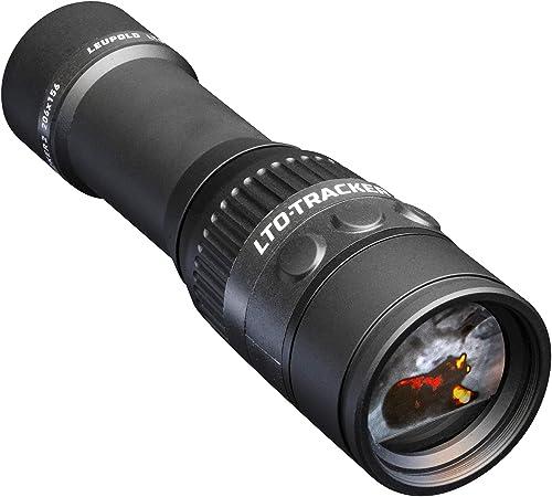Leupold LTO Tracker 2 Thermal Viewer, Black (177187)
