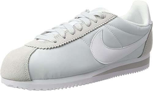 low priced on feet at great deals Nike Women's Wmns Classic Cortez Nylon Running Shoes: Amazon.co.uk ...