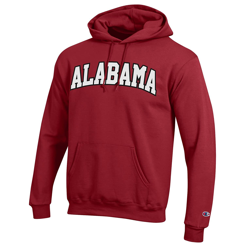 高級感 NCAA メンズエコパワーブレンドフード付きスウェットシャツ B01HHXYK12 3L Alabama Crimson Tide Tide 3L B01HHXYK12, 卵右衛門:ec121100 --- a0267596.xsph.ru