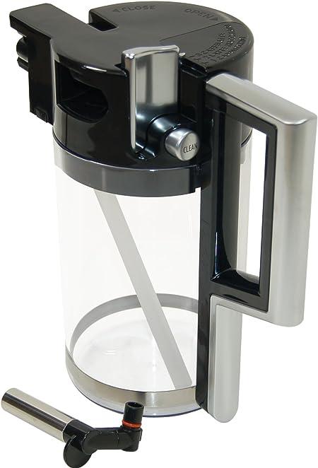Milchkaraffe 5513211631 für ESAM Geräte Milchbehälter DeLonghi Milchtank