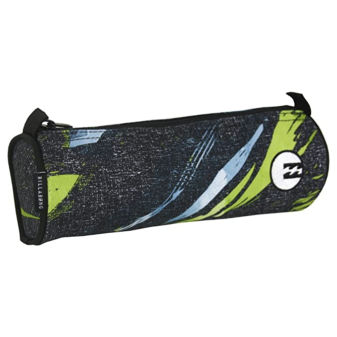 Billabong lápiz funda Pencil Case Anxiety funda carpeta ...