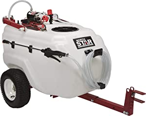 Best Tow Behind Sprayer Reviewed In 2021 – Top 5 Picks! 3