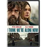 I Think We're Alone Now [DVD]