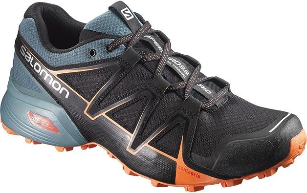 Salomon Speedcross Vario 2, Chaussures de Trail homme , EU