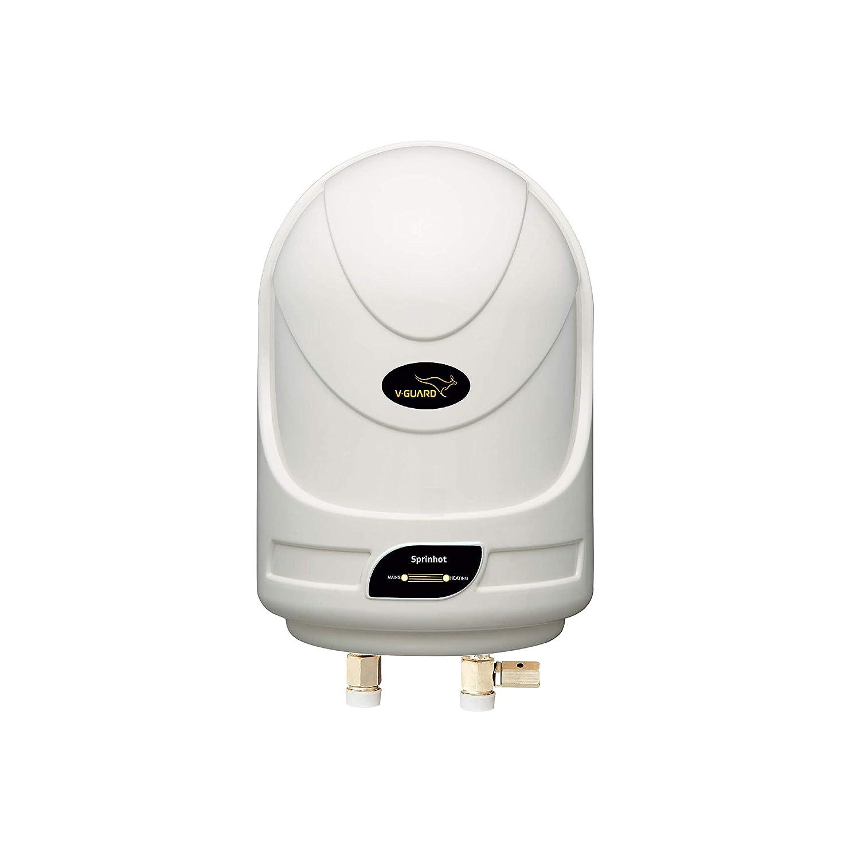 V-Guard Sprinhot 3-Litres Water Heater