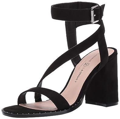 3898b6cd54da Chinese Laundry Women s SIMI Heeled Sandal